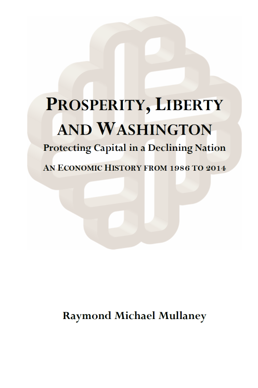 Prosperity Liberty and Washington cover Nov 10 14